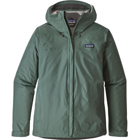 Patagonia Torrentshell Jacket Women pesto